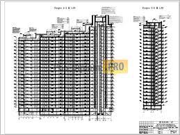 Проект строительства секционного этажного жилого дома   дипломный проект по строительству скачать бесплатно Чертеж 15 чертежей А1 Скачать демо версию