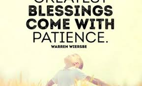 Christian Patience Quotes Best of Christian Quote Images About Patient