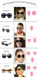 clubmaster sunglasses face shape