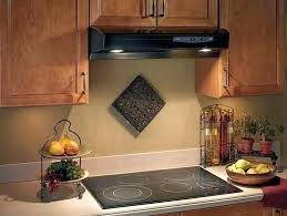 countertop cooktop electric kitchen exhaust fan under cabinet with wooden cabinet electric grey quartz in contemporary