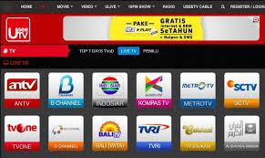 Install tv live hd aplikasi versi terbaru for gratis. 6 Cara Nonton Tv Di Laptop Dengan Mudah Untuk Pemula