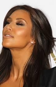 you can have that too when you watch the kim kardashian makeup tutorial video on