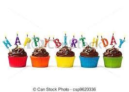 Birthday Cupcakes Greatinterventioninfo