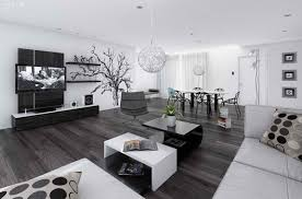 Best 25+ Black living rooms ideas on Pinterest | Black and white living room,  Black and white living room decor and Black and white interior