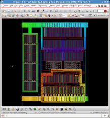 virtuoso layout suite ead editing ic layout designer