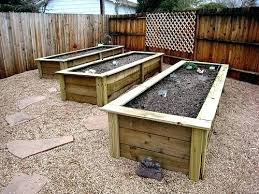 how to make a box garden. Modren How How To Build A Garden Box Make Boxes Design With Throughout Plans Landscape  Timbers   With How To Make A Box Garden
