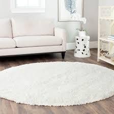 extra large round bath rugs