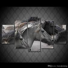 2018 framed hd printed wild horse wall art picture canvas print decor poster canvas oil painting from framedpainting 36 61 dhgate com on wild horses wall art with 2018 framed hd printed wild horse wall art picture canvas print