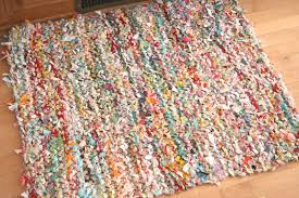How To Knit A Rug How To Knit A Rag Rug Make