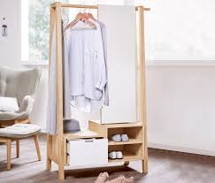 31 Sparen Kleiderständer Mit Spiegel Von Tchibo Nur 199