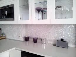 white mosaic tiles bathroom amazing tile