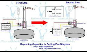 expert 5 wire actuator wiring diagram 5 wire relay wiring diagram co · best ceiling fan 3 wire capacitor wiring diagram how to test a 5 wire ceiling