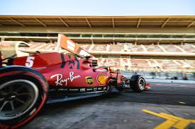 Find out about roles in f1 and search for jobs in f1 and the wider motorsport community, as well as apprenticeships and student placements. Ferrari Confirm Its Interest In Other Series Amid Financial Crunch Essentiallysports