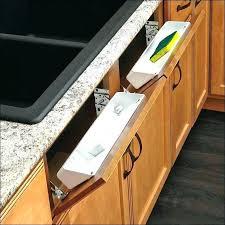 under kitchen sink storage ideas under cabinet storage under cabinet storage ideas kitchen under cabinet storage
