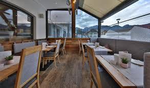 Food And Drinks Menu Restaurant Montana Serfaus Fresh