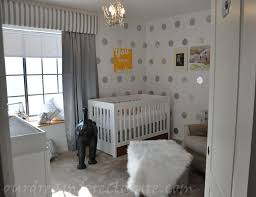 baby nursery yellow grey gender neutral. Yellow And Gray Baby Shower Decorations Grey Room Ideas Nursery Gender Neutral H