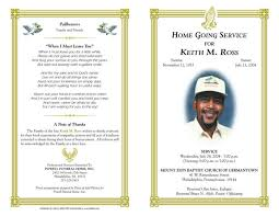 funeral flyer editable funeral program template microsoft word templates funeral