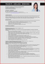 business admin resume business resume davecarter me