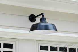 Image Light Fixtures This Is Soho All Weather Gooseneck Fixture Delights This Southern Gal