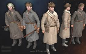 view original russian winter coats