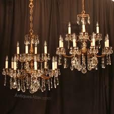 fascinating capodimonte porcelain chandelier antique italian chandeliers furniture