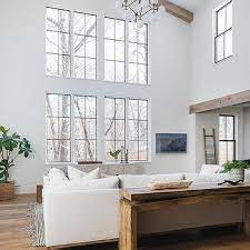 console table behind sectional design ideas