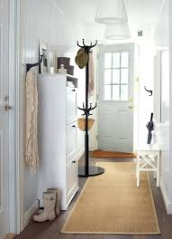 coat hanging solutions  home design