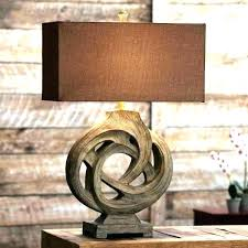 table lamps for living room rustic table lamps rustic table lamps living room rustic