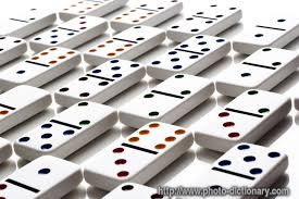 Pattern Definition Interesting domino pattern photopicture definition at Photo Dictionary