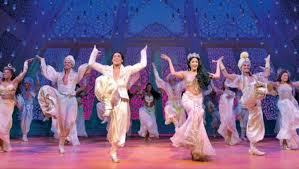 Sarofim Hall Houston Seating Chart Disneys Aladdin Tickets 29th June Sarofim Hall In Houston