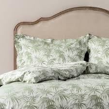linen house parson king duvet cover set green sweetgalas
