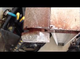 Kawneer Storefront Door Pivot Replacement (retrofit) - YouTube