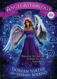 Angel Chart Angel Astrology 101 Discover The Angels Connected With Your
