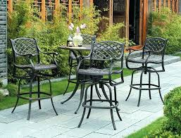 dining hanamint outdoor furniture clearance