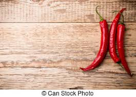 chili cook off background.  Off Chili Pepper On The Wooden Background And Cook Off Background A