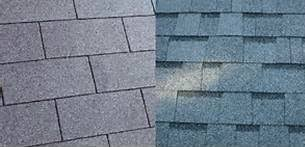 architectural shingles installation. Delighful Shingles Sliding Shingles Wind Damage Or Improper Installation Inside Architectural Shingles Installation U