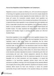 ehr negotiation thinkswap negotiation essay