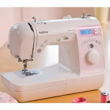 Brother Innovis 10a Sewing Machine