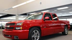 2004 Chevrolet Silverado SS Pickup | F199 | Kissimmee 2013
