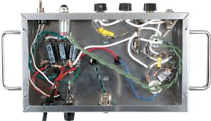 amp kit mod kits mod102 guitar amplifier image 2