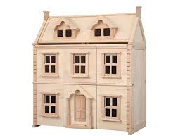 Victorian Dollhouse   PlanToysVictorian Dollhouse