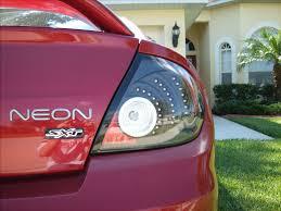 Dodge Neon Brake Light Forzamtrsprts Profile In Valrico Fl Cardomain Com