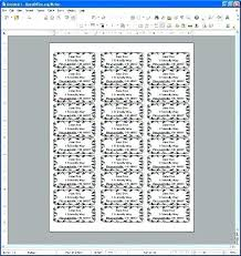 Avery 5066 Template Word 2007 Avery 5066 Template For Word Studenthost Me