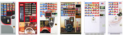 Hot And Cold Coffee Vending Machine Price Custom Cup Vending Machines Machines APEX CORPORATION