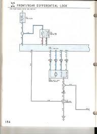 e locker wiring diagram e image wiring diagram wiring trd elockers an fzj80 elocker ecu and switch ih8mud on e locker wiring diagram