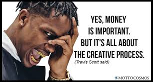 Travis Scott Quotes Extraordinary Travis Scott Said Quotes 48 Motto Cosmos Wonderful People Said