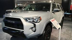 2018 toyota 4runner.  2018 2018 toyota 4runner forum throughout toyota 4runner