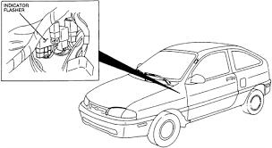 1996 ford aspire fuse diagram wiring diagram 1996 ford aspire wiring diagram wiring diagram librariessolved my 97 ford aspire doesn u0027t