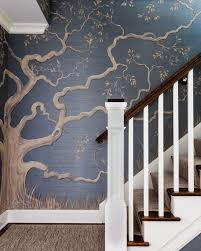Small Picture Best 25 Painted wallpaper ideas on Pinterest Paint wallpaper