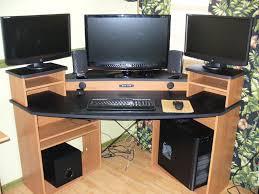 corner computer desk bestar hampton corner workstation ikea corner computer desk